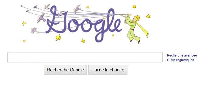 Bon anniversaire de Google