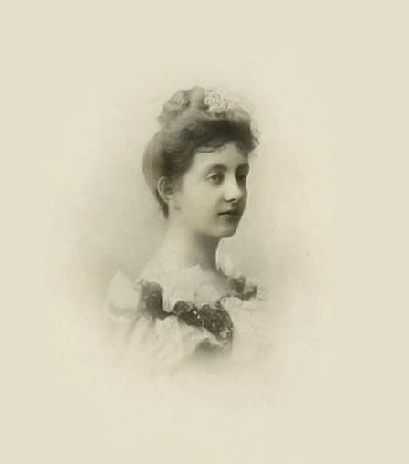 Marie Boyer de Fonscolombe (1875-1972)