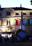 Saint-Maurice rend hommage à l'enfant du pays