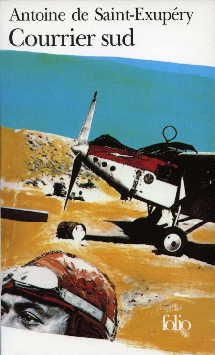 Courrier Sud (1929)
