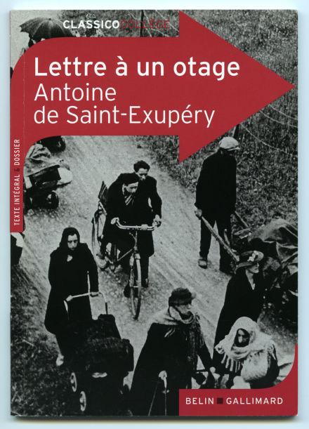 Lettre à un otage (1943)
