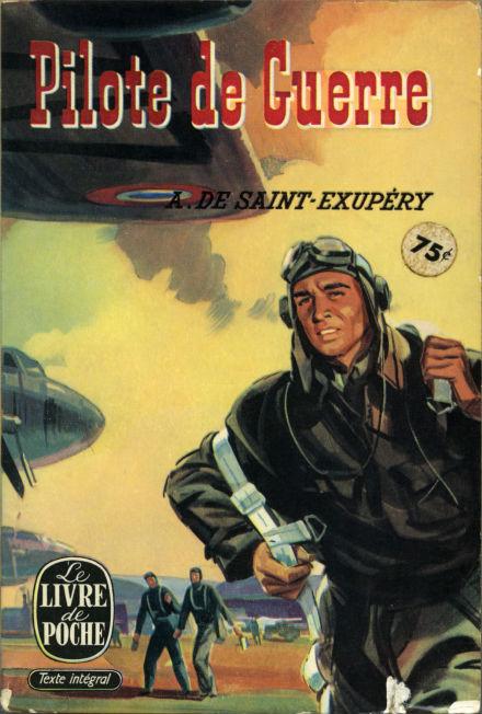 Pilote de guerre (1942)
