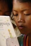 IWC remet un chèque de 46.700 $ pour les enfants du Cambodge