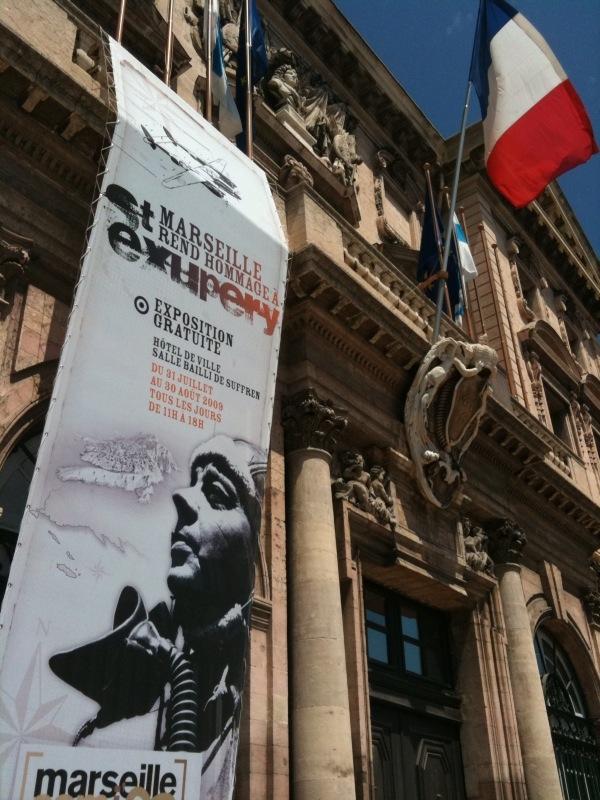 Invitation au voyage à Marseille