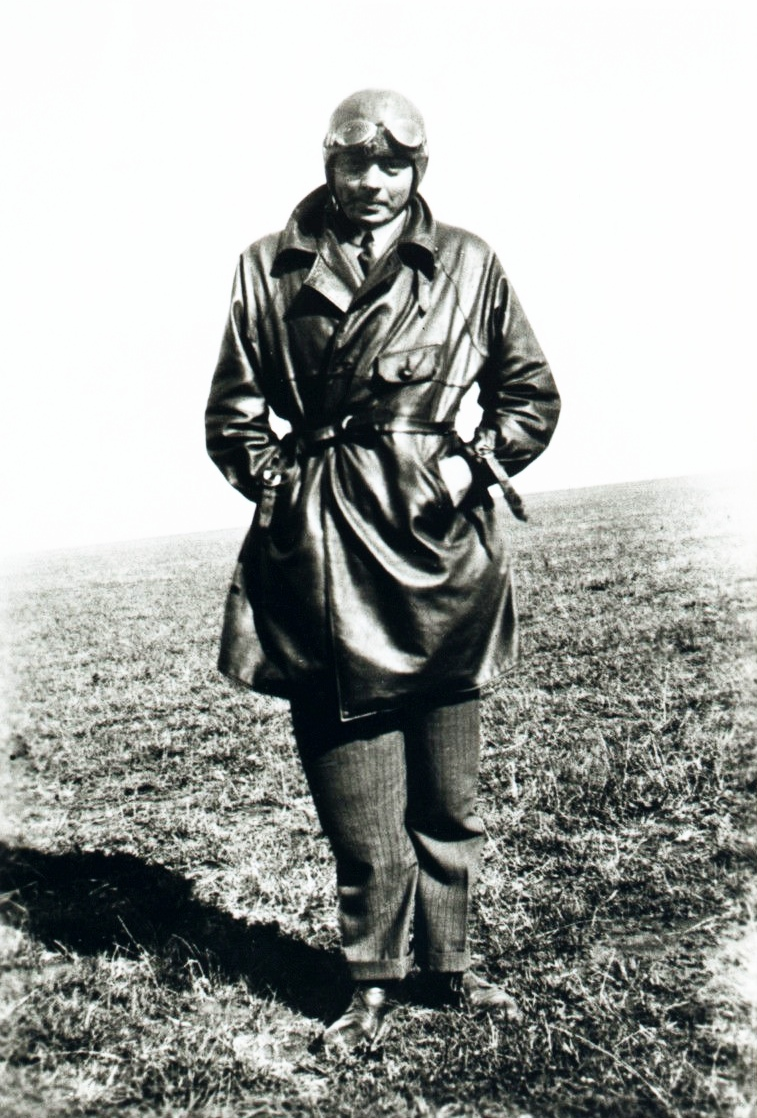 Aeroposta Argentina (1929 – 1931)