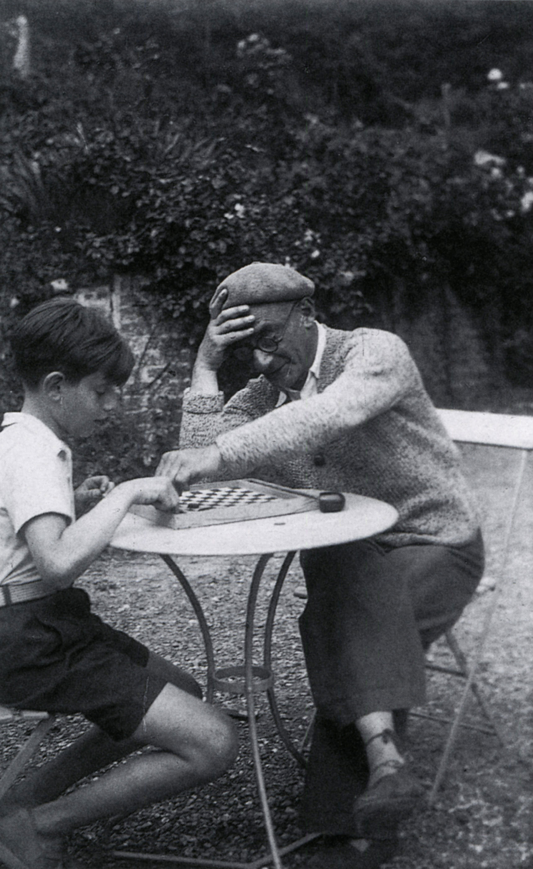 Léon Werth (1878 – 1955)