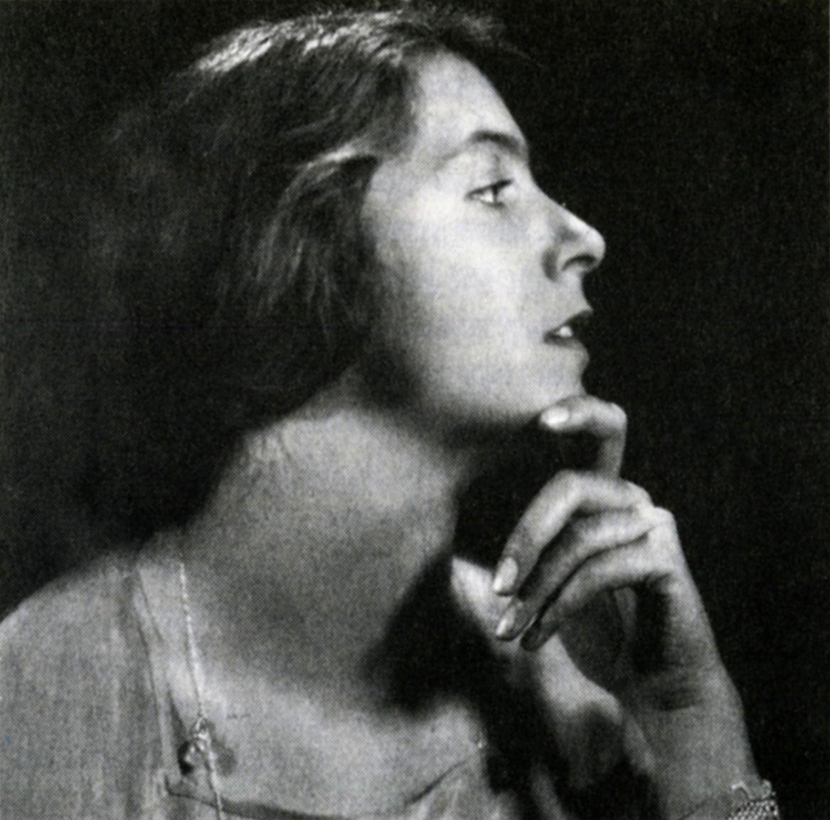 Louise de Vilmorin, dite Loulou (1902-1969)