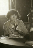 Marie-Madeleine, dite Biche, dite Mima (1897-1927)