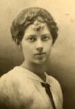 Simone, dite Monot (1898-1978)