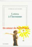 Lettres à l'inconnue (2008)