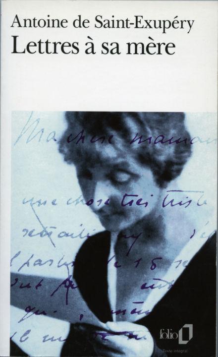 Lettres à sa mère (1955)