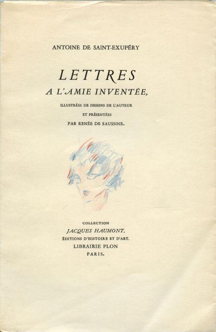 Lettres de jeunesse (1953)