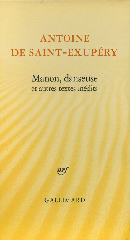 Manon, danseuse (2007)