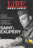 Hors Série Lire spécial Antoine de Saint-Exupéry