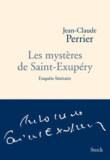 Jean-Claude Perrier mène l'enquête