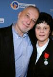 Une Légion d'Honneur pour Dominique Bayle