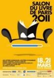 31e Salon du livre de Paris