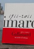 Gallimard (1911-2011), un siècle d'édition