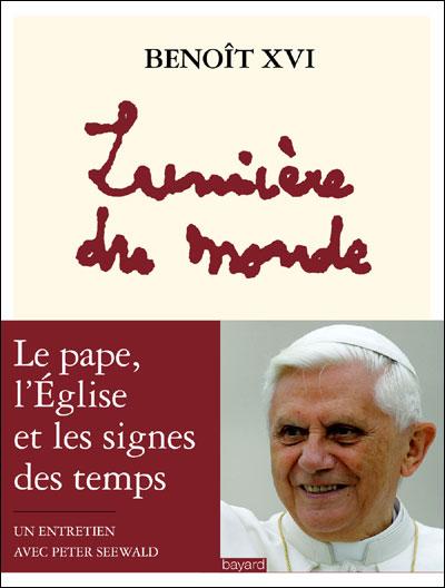 Quand le pape Benoit XVI cite Saint-Exupéry