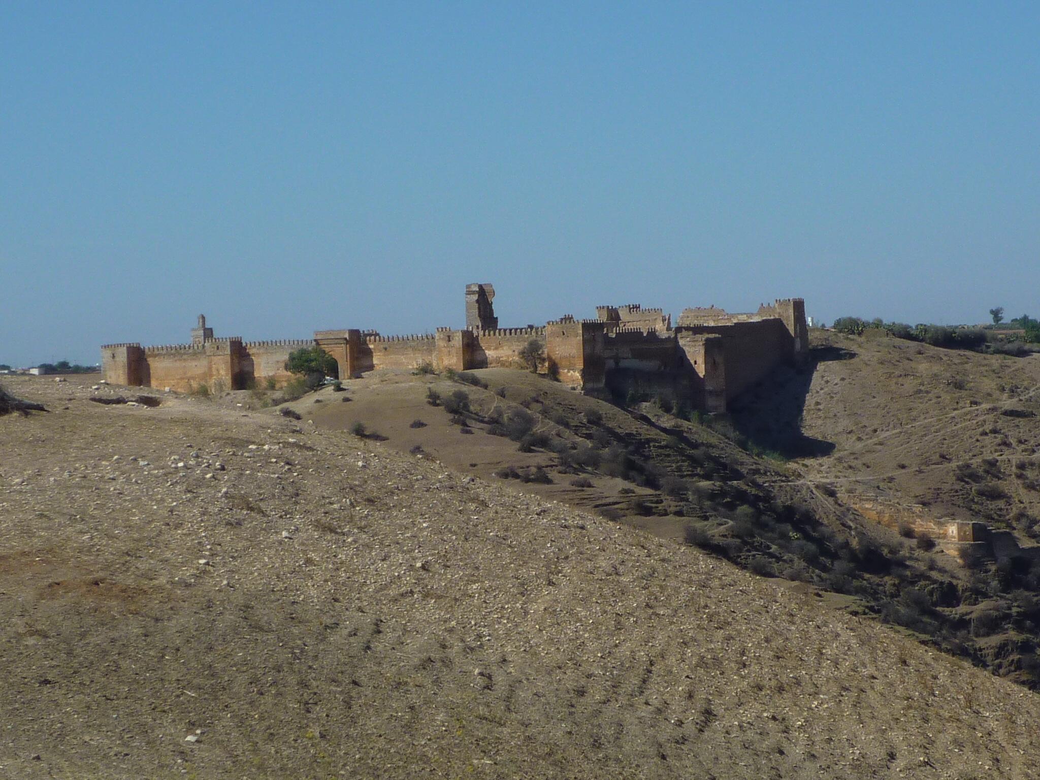 Le Circuit Citadelle sur les traces de Saint-Ex au Maroc
