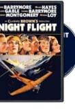 Night Flight réédité en DVD