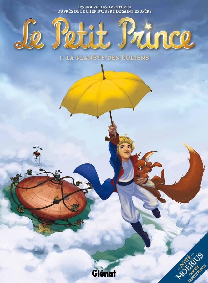 Le Petit Prince en 24 albums !