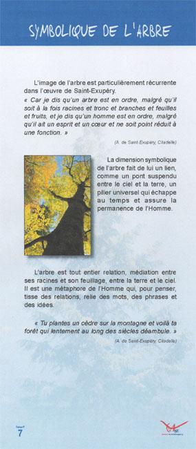 L'humanisme d'Antoine de Saint-Exupéry