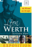 Exposition «Léon Werth, l'écrivain d'art»