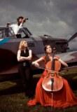 Le Trio Saint-Exupéry