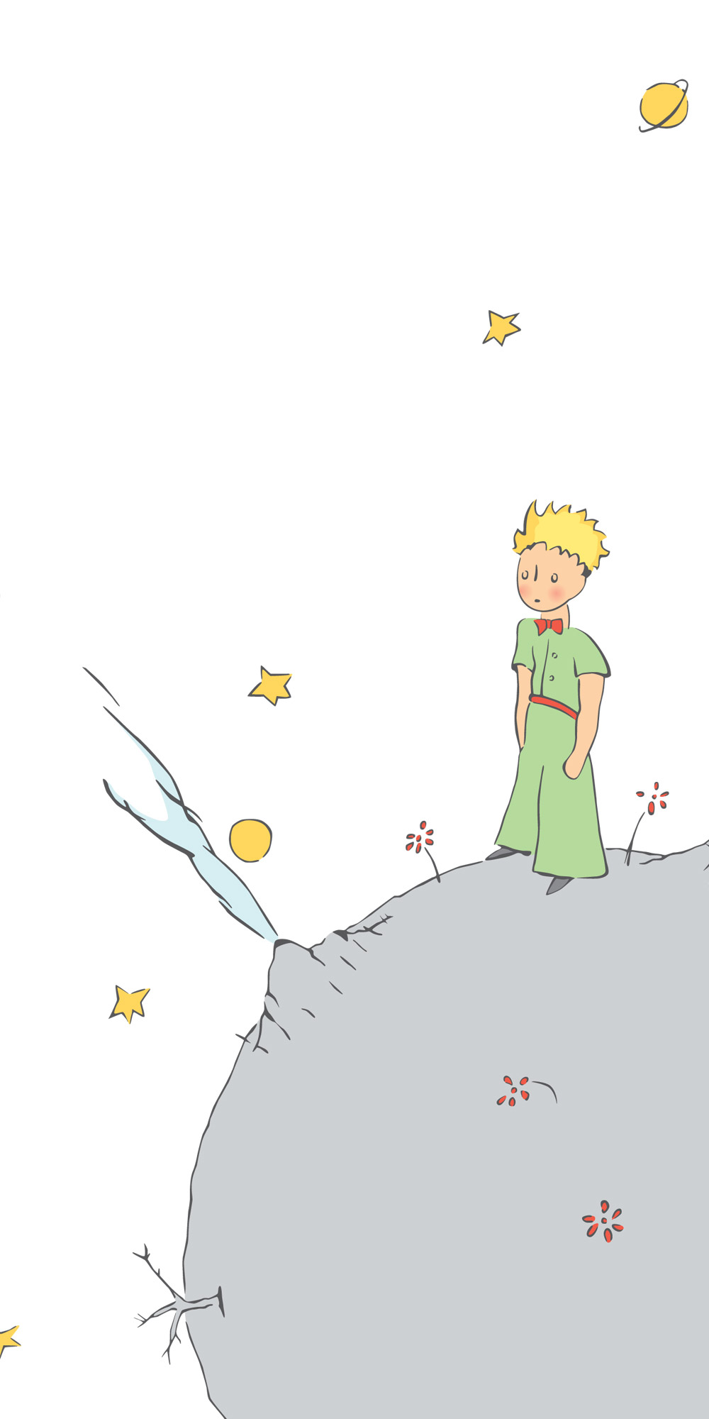 Exposition « Le Petit Prince » – French May 2014 à Hong Kong