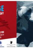 INVITATION: JEUDI 5 JUIN 2014 / GALERIE ARTCUBE – PARIS