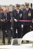 Hommage national à Antoine de Saint Exupéry