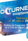 Antoine de Saint Exupéry est mis à l'honneur à la Cité de l'espace