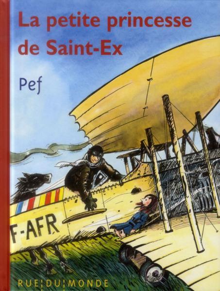 La Petite Princesse de Saint-Ex