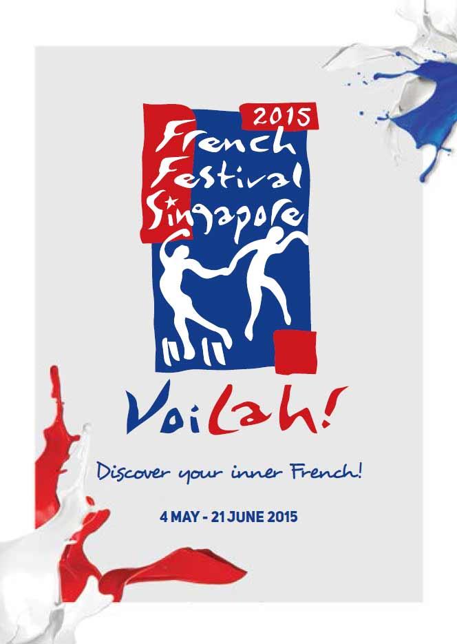 Le Festival Voilah! 2015 aux couleurs d'Antoine de Saint Exupéry