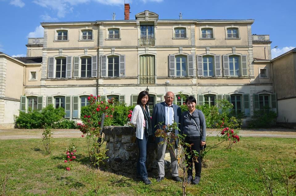 Soutenez l'Association pour la sauvegarde et la promotion de la maison d'enfance d'Antoine de Saint-Exupéry