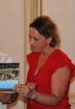 François d'Agay : Ambassadeur d'Honneur de la Ville d'Albi