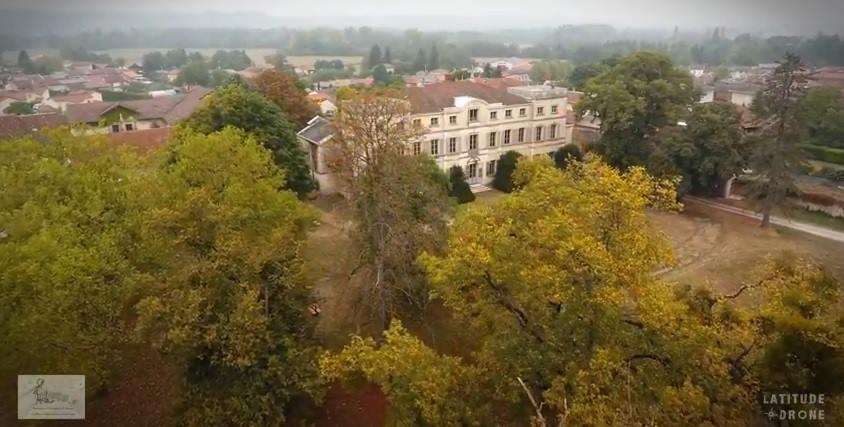 Vidéo de l'ASPME Saint-Exupéry