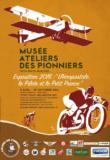 Exposition : L'Aéropostale, Le Pilote et le Petit Prince