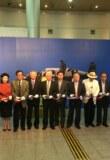 Exposition « Le Petit Prince » en Corée