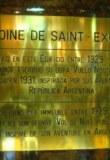 L'appartement d'Antoine de Saint Exupéry à Buenos Aires est ouvert au public