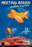2ème meeting aérien Des Etoiles et des Ailes – Edition 2016