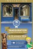 Inauguration du Petit Prince Store Paris le 13 octobre 2016