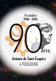 90 ans de la venue d'Antoine de Saint Exupéry à Toulouse