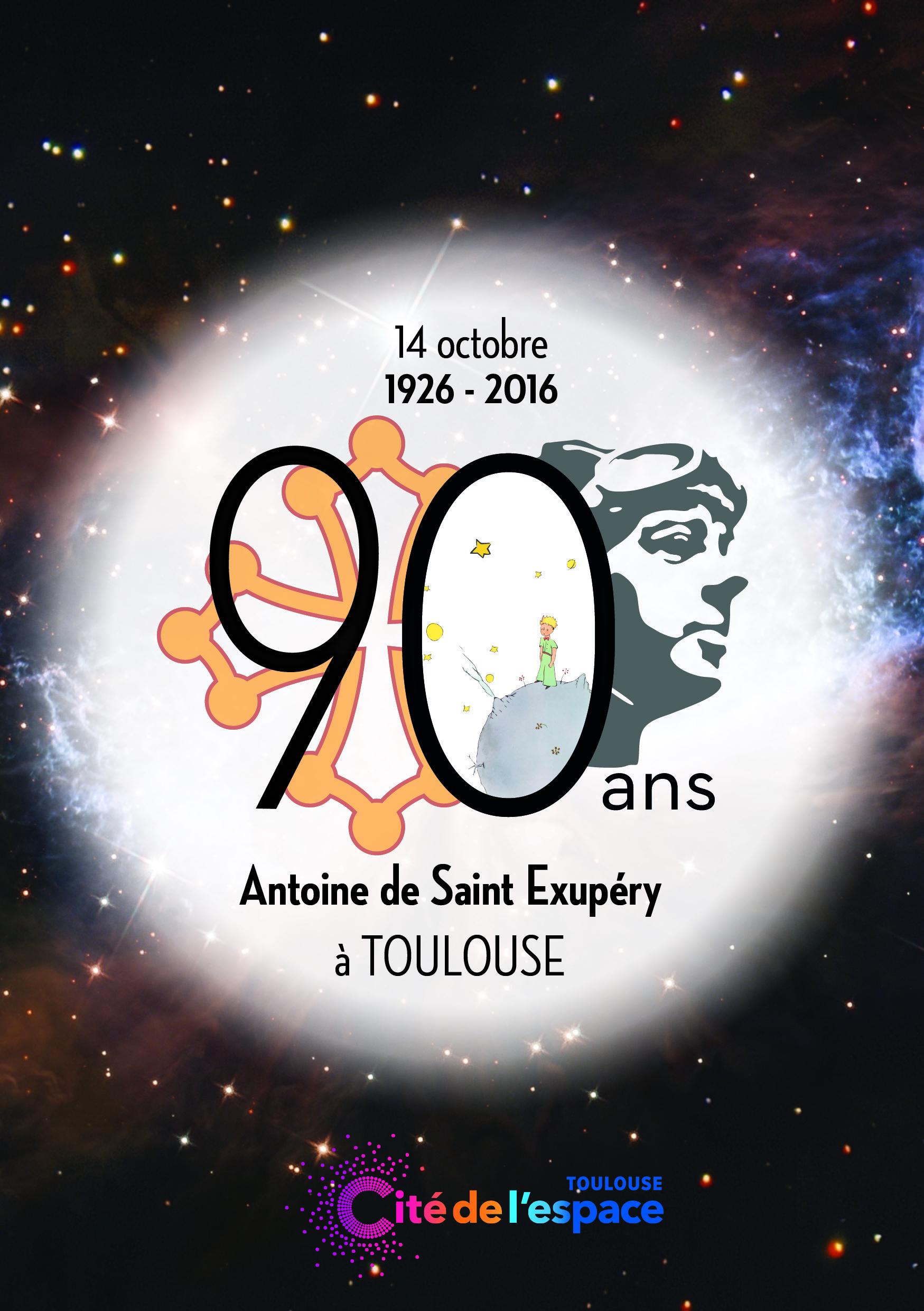 Rencontres Saint Exupéry à Toulouse – 14 octobre 2016