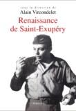 Sortie du livre «Renaissance de  Saint Exupéry»
