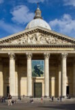 Un hommage national à Antoine de Saint-Exupéry organisé au Panthéon