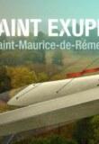 La Maison d'enfance de Saint Exupéry au meeting aérien de La Ferté-Alais