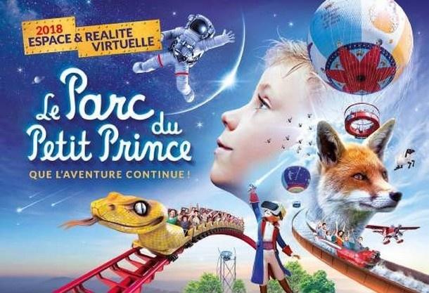 5ème saison du Parc du Petit Prince