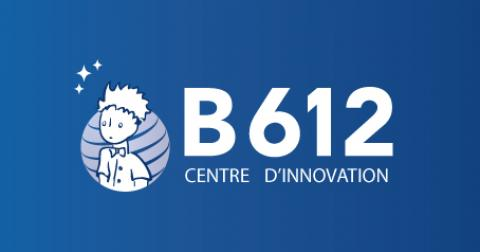 Inauguration du bâtiment B 612, centre d'innovation à Toulouse